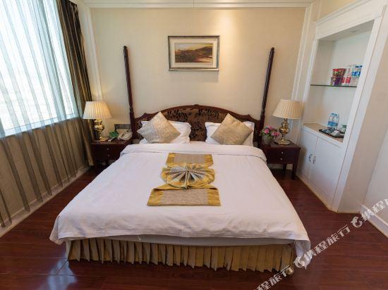 昆明錦華國際酒店(Jinhua International Hotel)行政單間