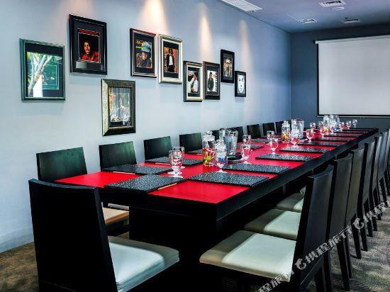 芭堤雅硬石酒店(Hard Rock Hotel Pattaya)會議室