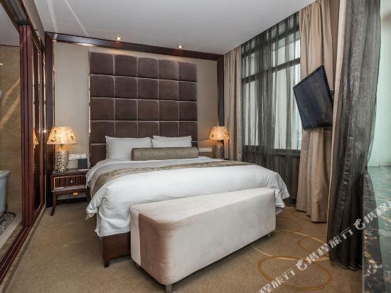 杭州友好飯店(Friendship Hotel Hangzhou)行政湖景套房