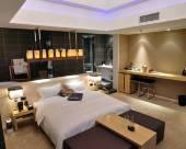 V酒店(天津奧城店)