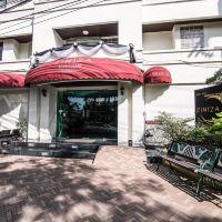 茲尼扎精品服務公寓式酒店酒店預訂