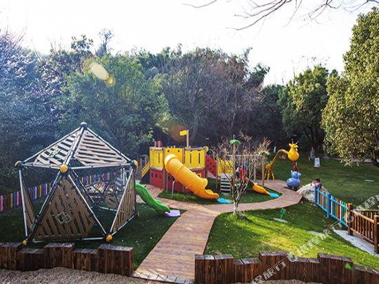 溧陽天目湖御水温泉度假酒店(Yu Shui Hot Spring Hotel)兒童樂園/兒童俱樂部