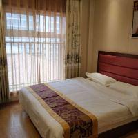 速8(北京南沙窩橋302醫院店)酒店預訂