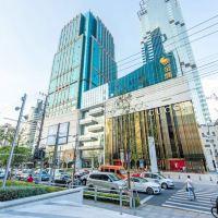 上海金鷹全套房酒店式公寓酒店預訂