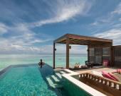 馬爾代夫四季度假酒店庫達呼啦島