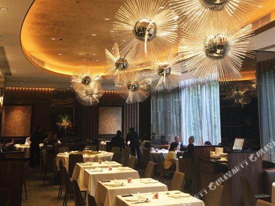 香港銅鑼灣皇冠假日酒店(Crowne Plaza Hong Kong Causeway Bay)餐廳