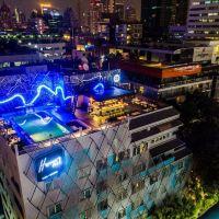 曼谷未遇Silom酒店酒店預訂