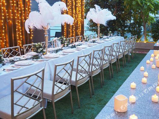 曼谷安曼納酒店(Amara Bangkok Hotel)婚宴服務