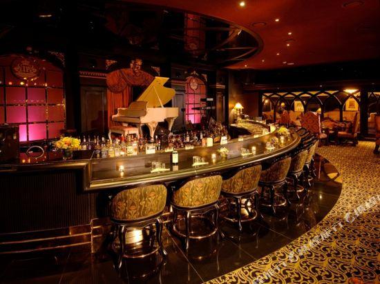 首爾皇宮酒店(Imperial Palace Seoul)酒吧