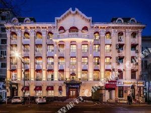 哈爾濱塞納安邸SPA度假酒店