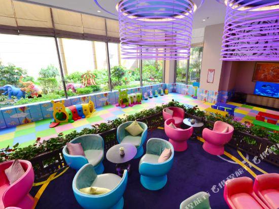 長隆馬戲酒店(珠海海洋王國店)(Chimelong Circus Hotel (Zhuhai Ocean Kingdom))兒童樂園/兒童俱樂部