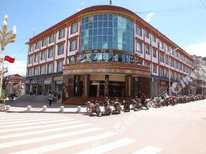 芒康格薩爾大酒店