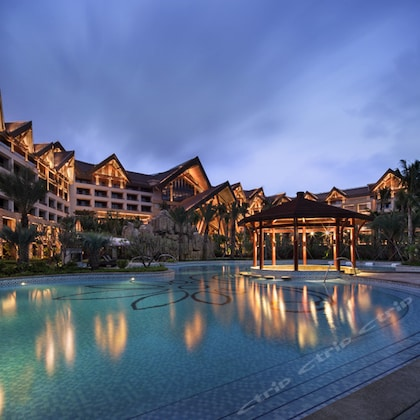 La Fountain Hotel & Resort Sanya