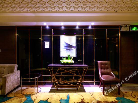 迎商·雅蘭酒店(廣州北京路店)(YING SHANG YALAN HOTEL)公共區域