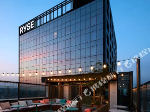 首爾RYSE, 傲途格精選 萬豪(Marriott)(RYSE, Autograph Collection by Marriott)