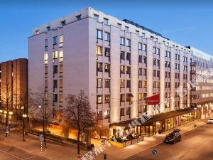 斯德哥爾摩世界酒店