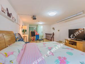 杭州何何的家公寓(察院前巷分店)