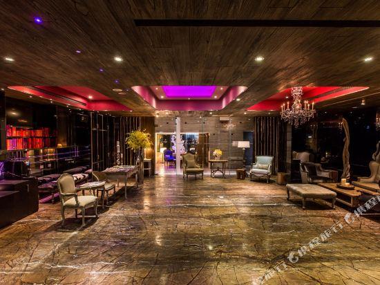 台北薆悅酒店(Inhouse Hotel)公共區域