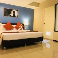 曼谷素萬那普機場H5豪華酒店酒店預訂