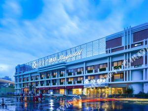 白玉蘭酒店(上海錦江樂園店)