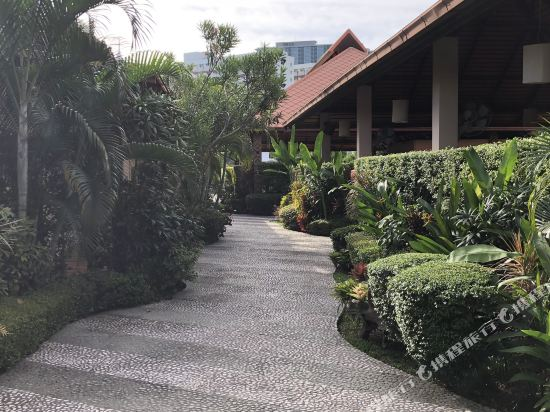 阿查維拉度假別墅(Achawalai Residence Village)SPA