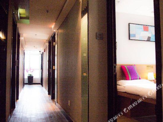 香港奧斯酒店(O' Hotel)公共區域