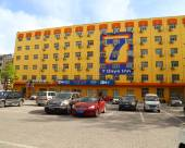 7天連鎖酒店(銀川北京路店)