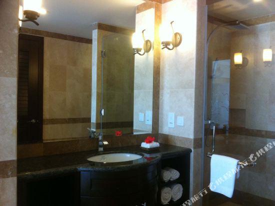 奧拉尼度假公寓酒店(Olalani Resort & Condotel)三卧室公寓