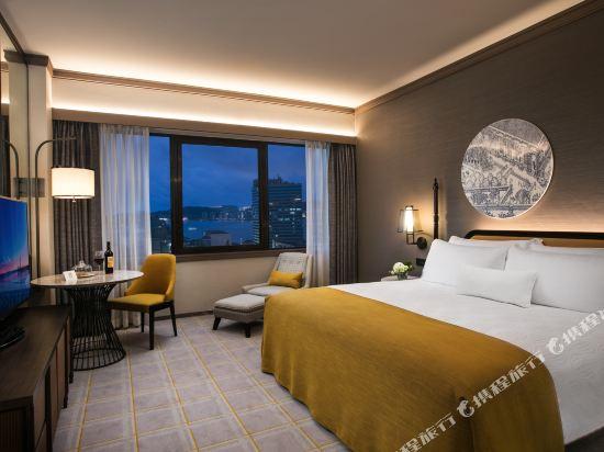 澳門金麗華酒店(Grand Lapa Hotel Macau)尊貴客房