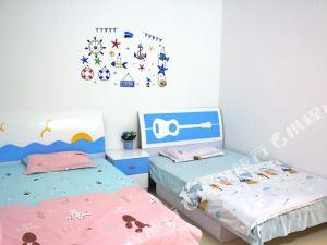 珠海豚壪(海灘)公寓(石景山觀光索道分店)