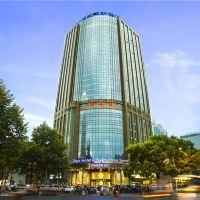 長沙中國城戴斯酒店酒店預訂