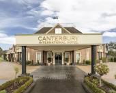 墨爾本坎特伯雷酒店