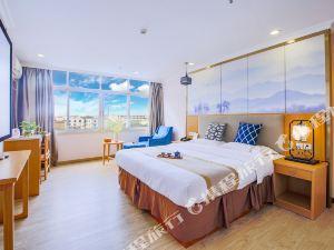 廣州臻美東方假日酒店(beautiful hotel)