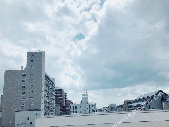 花築·京都青楓(Floral Green Maple House)眺望遠景