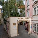 布拉格艾博克3酒店