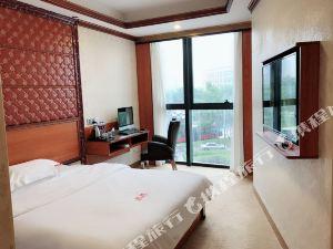 美領賓館(廣州天河分店)(Meiling Hotel (Guangzhou Tianhe))