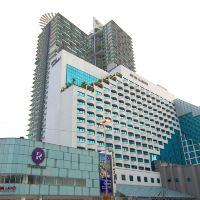 吉隆坡瑞園酒店酒店預訂
