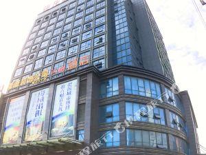 漢姆連鎖酒店(靖江店)