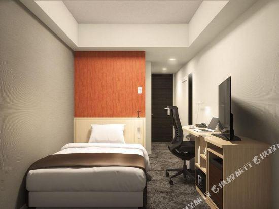 福岡西中洲大和ROYNET酒店(Daiwa Roynet Hotel Fukuoka Nishinakasu)標準基礎房