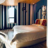 上海夜色主題酒店酒店預訂