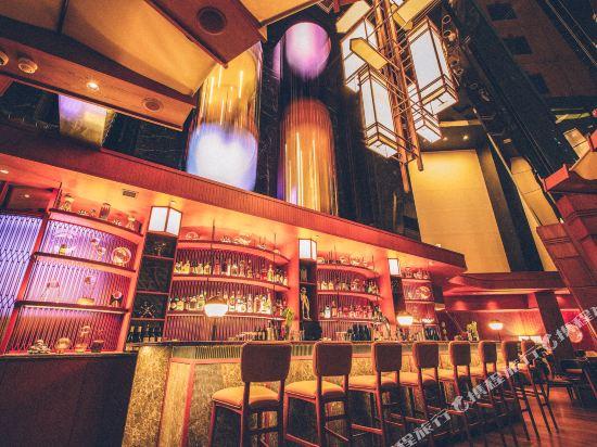 香港逸東酒店(Eaton HK)酒吧