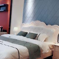 珠海萬語國際公寓酒店預訂