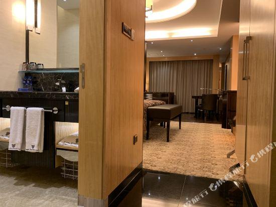 中山特高商務酒店(Tegao Business Hotel)豪華套房
