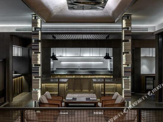 上海徐家彙禧玥酒店(Joya Hotel (Shanghai Xujiahui))餐廳