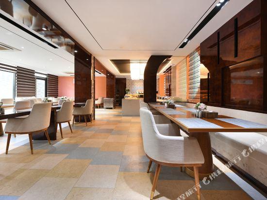 美豪麗致酒店(深圳東門老街地鐵站店)(Mehood Lestie Hotel (Shenzhen Dongmen Pedestrian Street Metro Station))餐廳