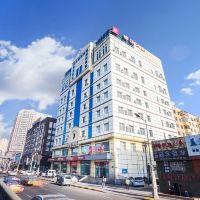 錦江之星(哈爾濱西大直街和興路地鐵站店)酒店預訂