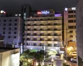 馬傑爾酒店