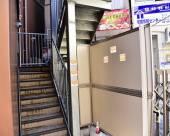 bnb+ 新宿大久保國際旅舍