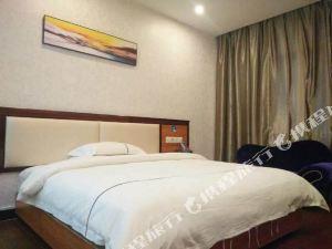 玉林豪逸商務酒店(汽車總站店)