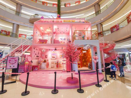 斯維登服務公寓(廣州琶洲國際會展門店)(Sweetome Vacation Rentals (Guangzhou Pazhou International Convention and Exhibition Center))周邊圖片